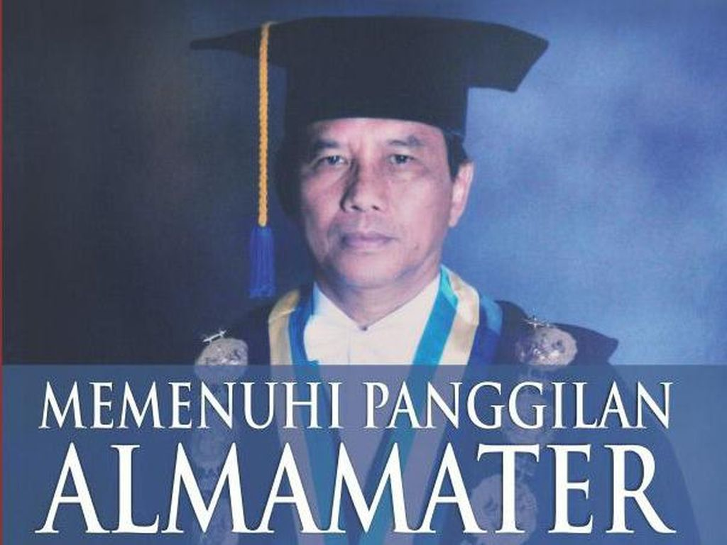 Mantan Rektor Unsoed Prof Rubijanto Misman Tutup Usia