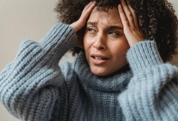 Pengaruh Buruk untuk Kesehatan Mental