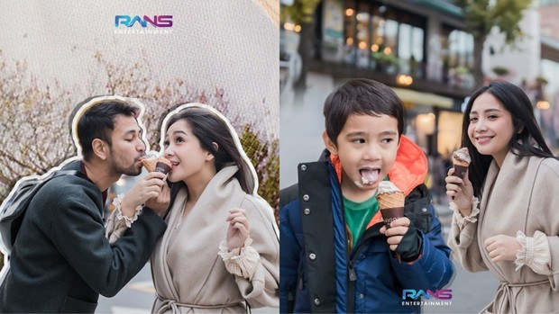 Rumah produk RANS Entertainment milik Raffi Ahmad dan Nagita Slavina | Foto : instagram.com/rans.entertaiment