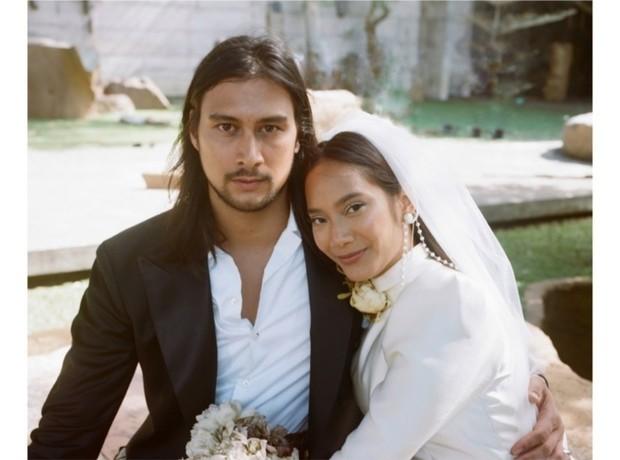 pernikahan artis indonesia