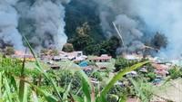 Hilang Saat Serangan KKB di Papua, dr Gerald Kini Telah Pulang ke Keluarga