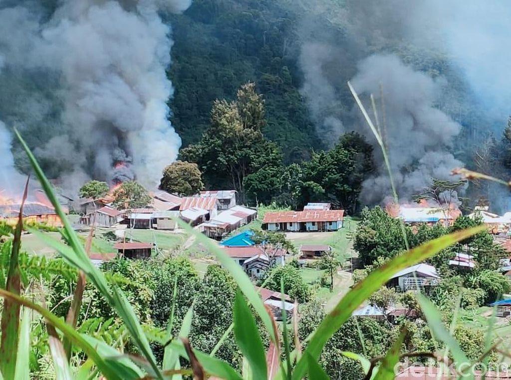 Komnas HAM Kecam KKB Bunuh Nakes di Pegunungan Bintang: Tindakan Keji!