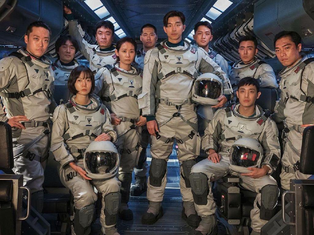 Catat! Jadwal Tayang Serial Original dan Film Korea Terbaru Netflix