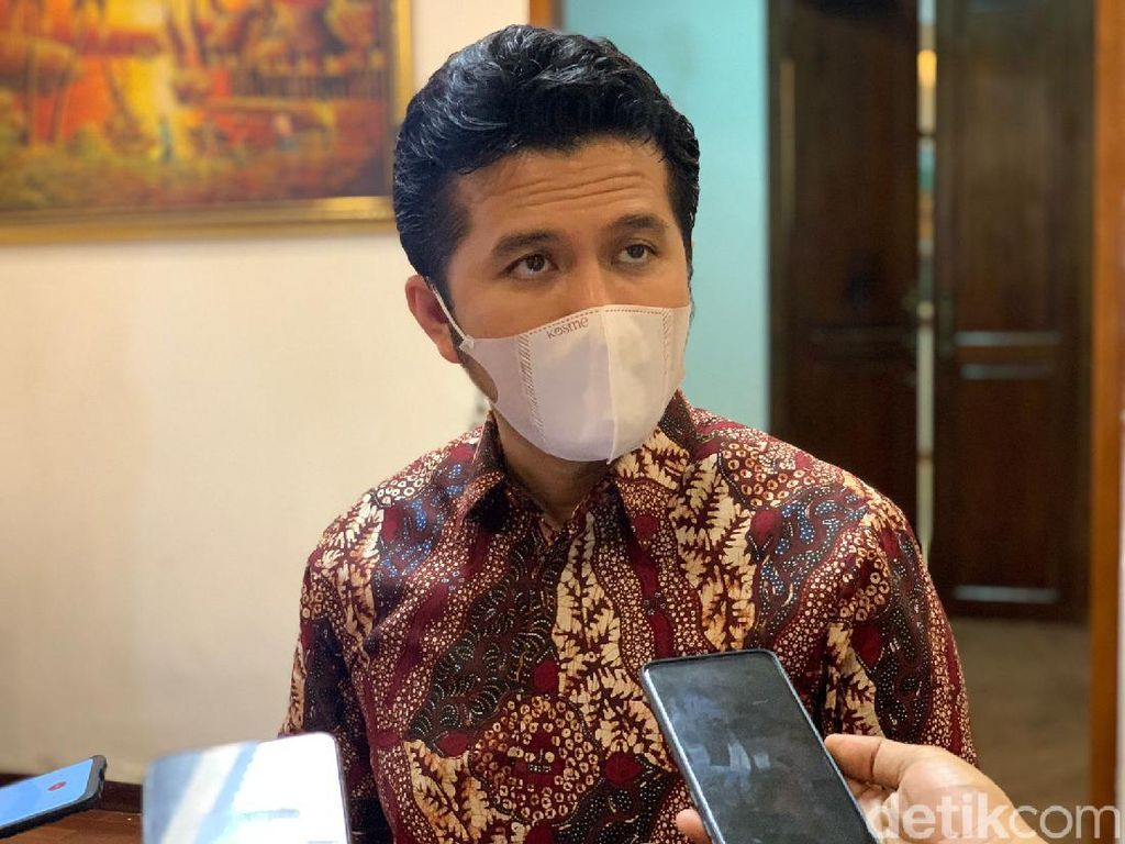 Surabaya Disebut Level 2 Tapi di PPKM Kok Level 3? Begini Penjelasannya