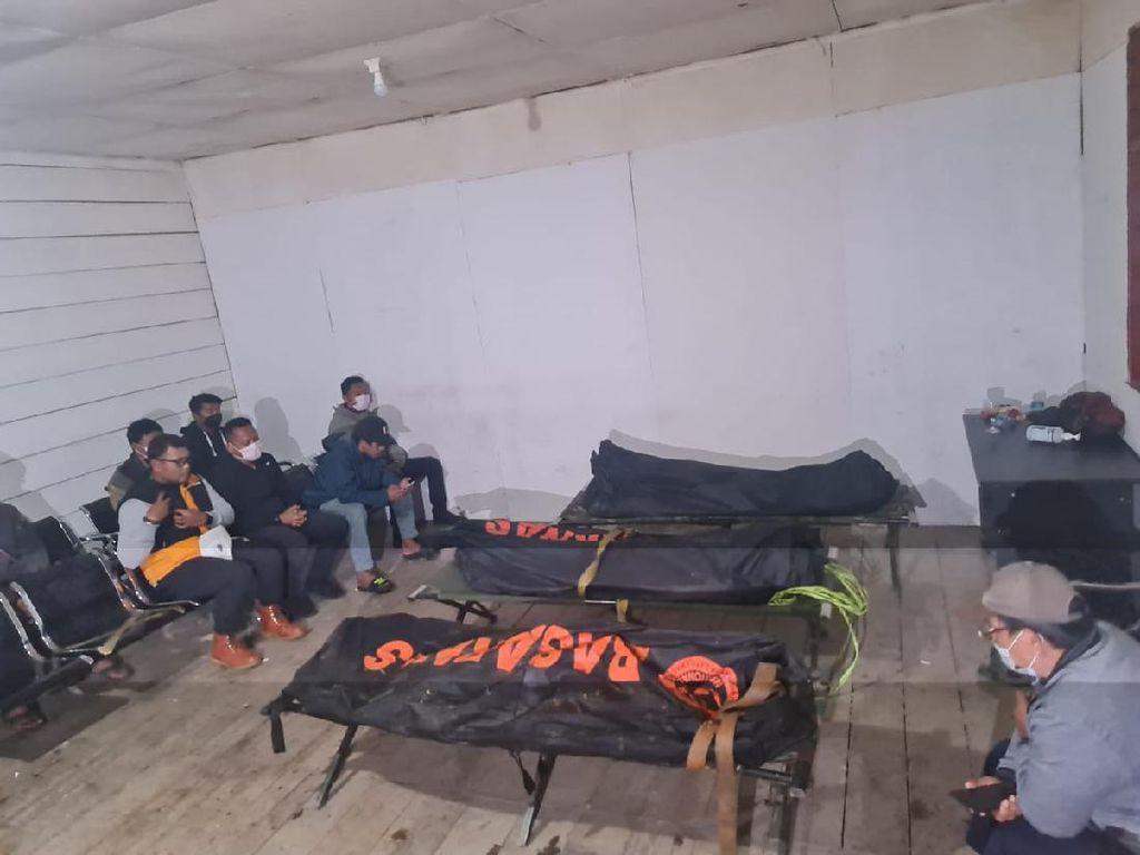 8 Fakta Pesawat Rimbun Air Jatuh dan Hancur di Gunung Wabu Papua