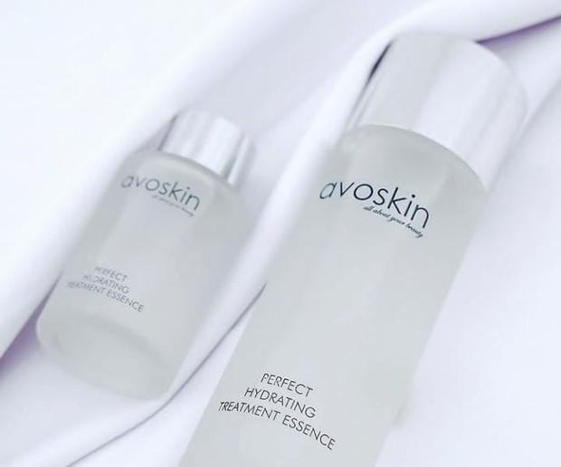 Avoskin Hydrating Treatment Essence/Foto: instagram.com/avoskinbeauty