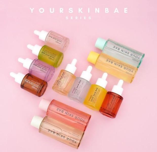 Avoskin Your Skin Bae Series/Foto: instagram.com/avoskinbeauty