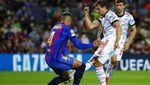Bayern Tumbangkan Barcelona di Camp Nou