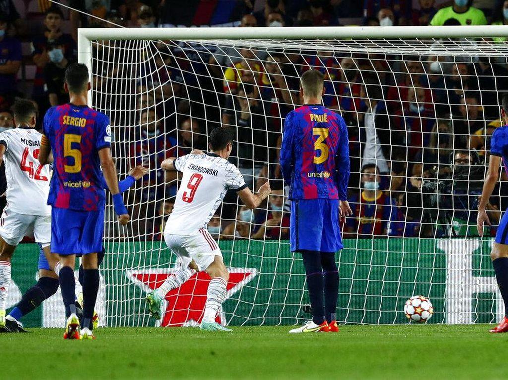 Barcelona Dihajar Bayern, Bos-bosnya Langsung Rapat Sampai Pagi