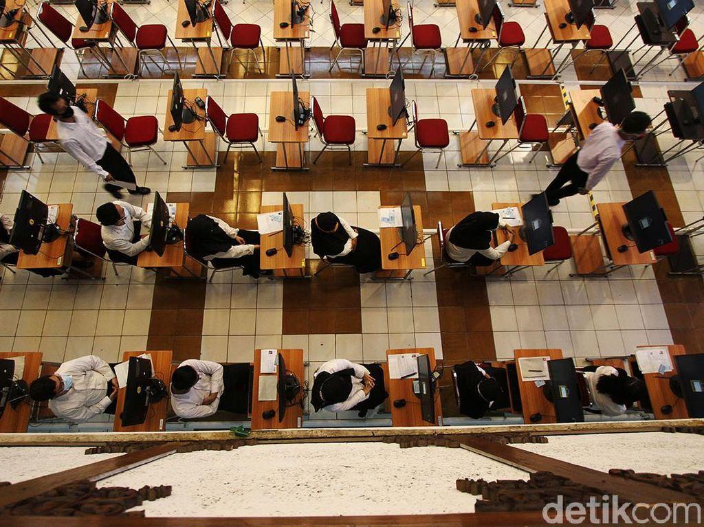 Nilai Ambang Batas PPPK Guru Dibagi 3 Kategori, Ini Rinciannya