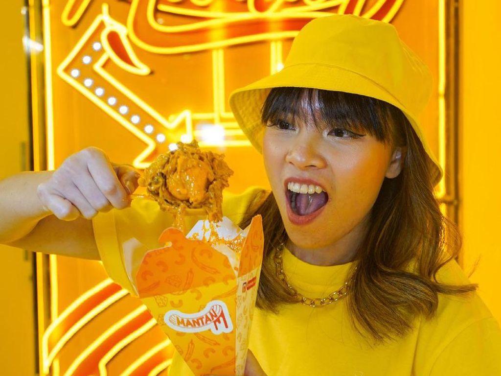 Bisnis Kuliner Food Vlogger hingga Proses Pencernaan Mie di Dalam Tubuh