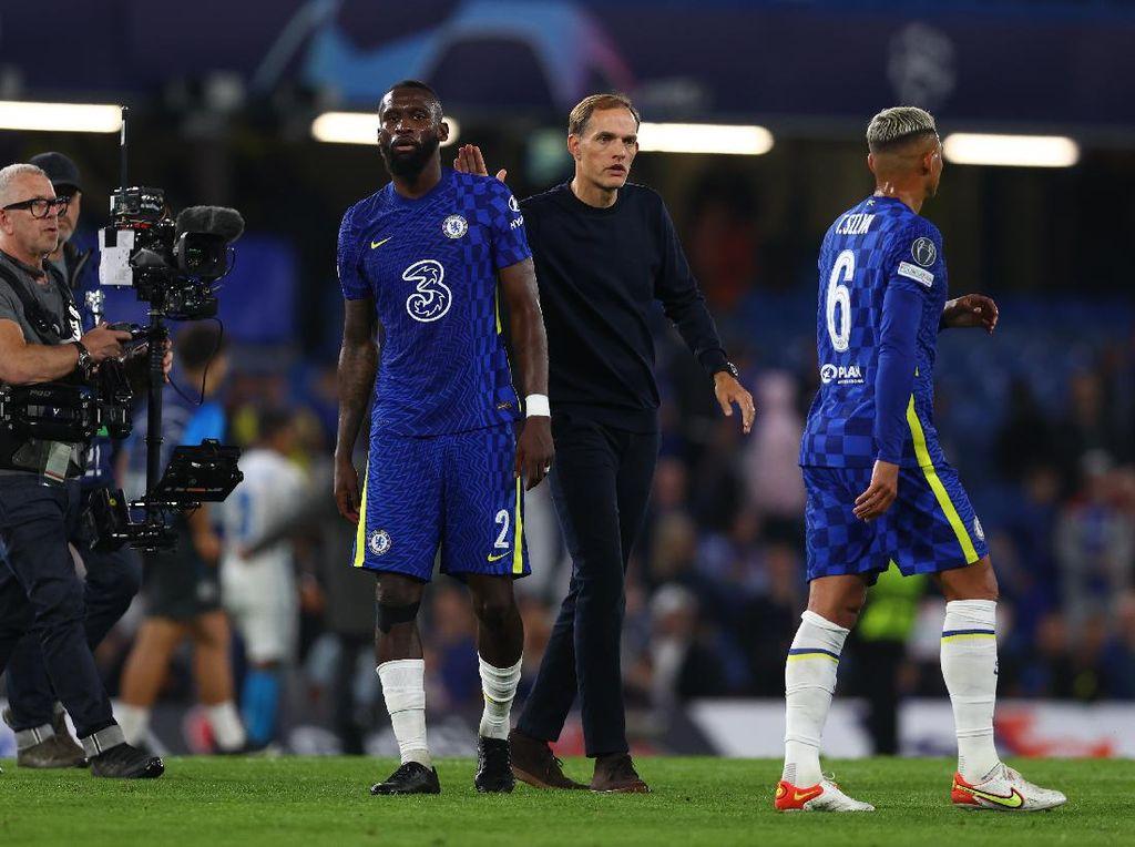 Chelsea-nya Tuchel yang Tangguh Banget di Eropa