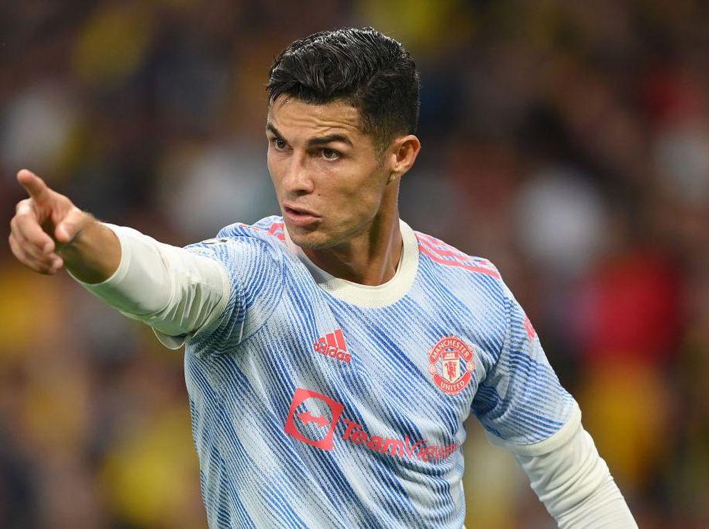 Ronaldo Sudah 177 Laga Liga Champions, Samai Casillas