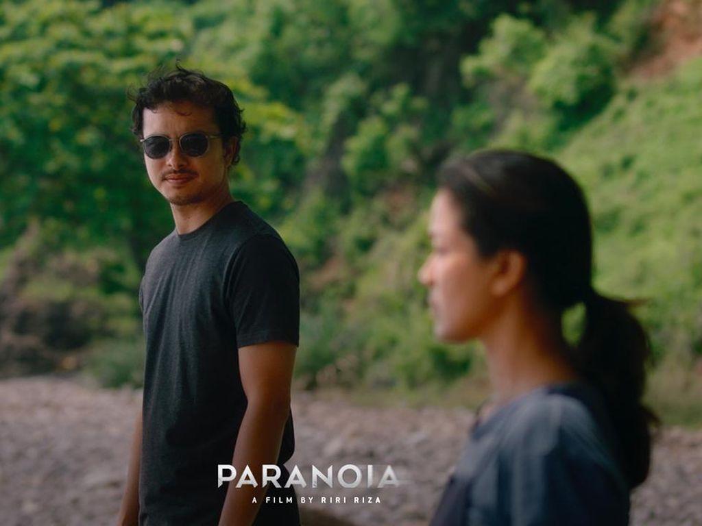 Paranoia Jadi Film Thriller Pertama tapi Bukan Terakhir dari Riri Riza