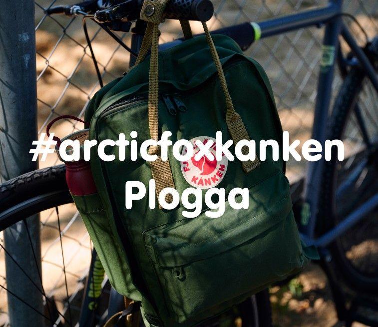 #arcticfoxkanken Plogga