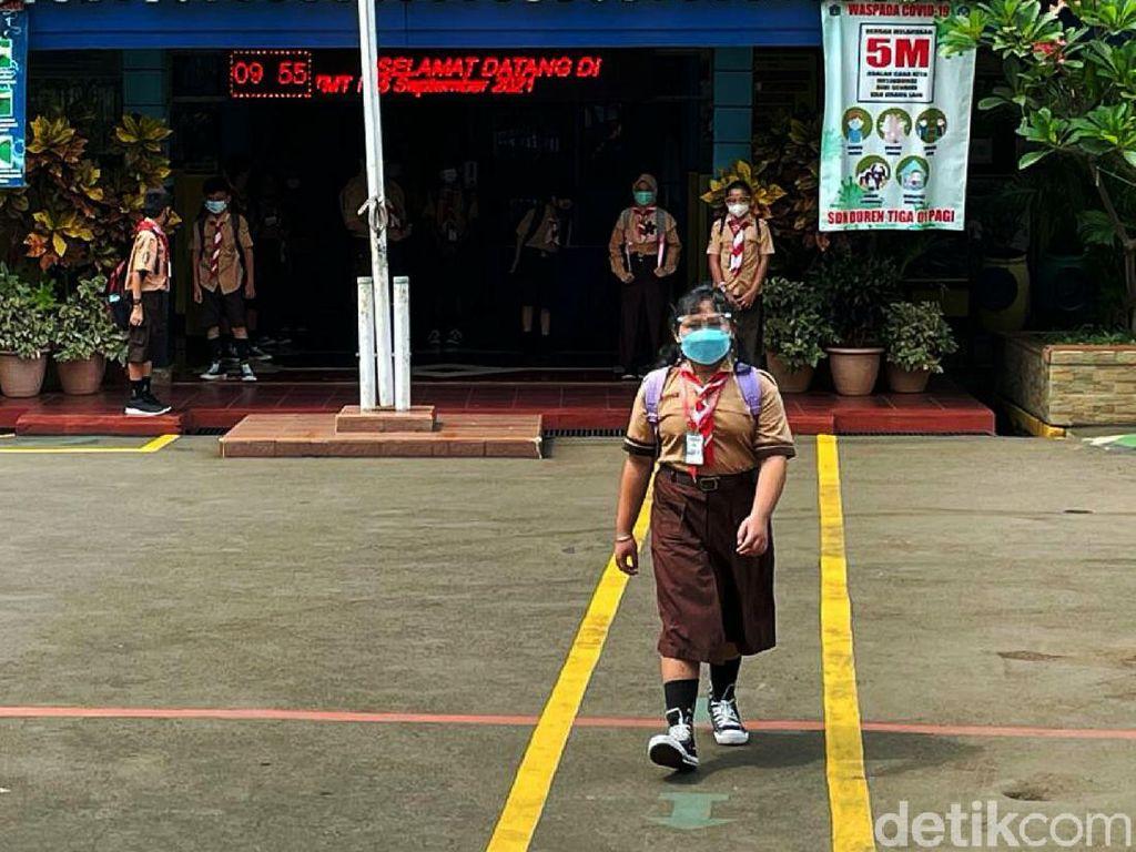 Anak Masuk Sekolah Berujung Kena Corona, Perlukah Tambahan Vaksin Flu?