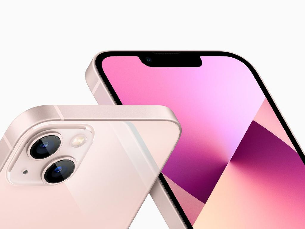 Baterai iPhone 13 Mini Kalahkan iPhone 12 Pro Max