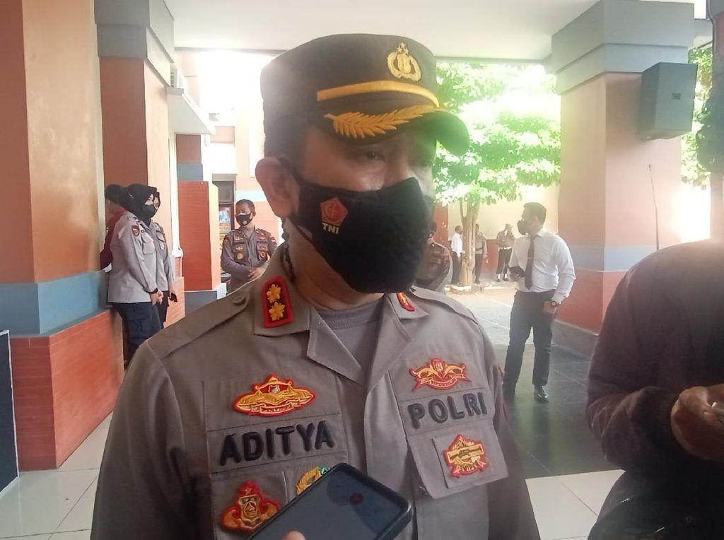 Polisi Sebut Abu Rusydan yang Ditangkap Densus 88 Sudah Dideradikalisasi