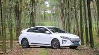 Mobil Bensin Dilarang di Indonesia Tahun 2050: Hyundai Siap Jadi Game Changer!