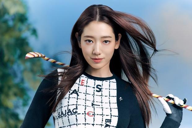 Park Shin Hye / Ảnh: instagram.com/ssinz7