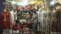 6 Pasar Tradisional Ini Mulai Menerapkan Aplikasi PeduliLindungi