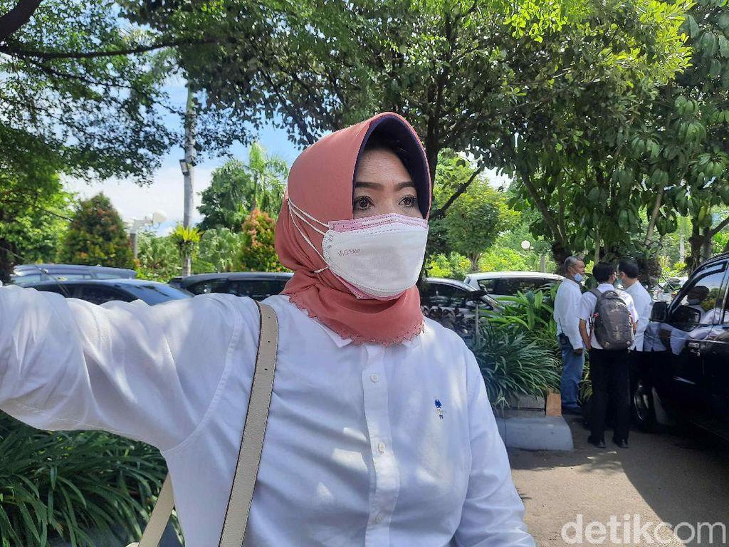 Selain Sampah, Genangan di Surabaya Terjadi Karena Bangunan Liar