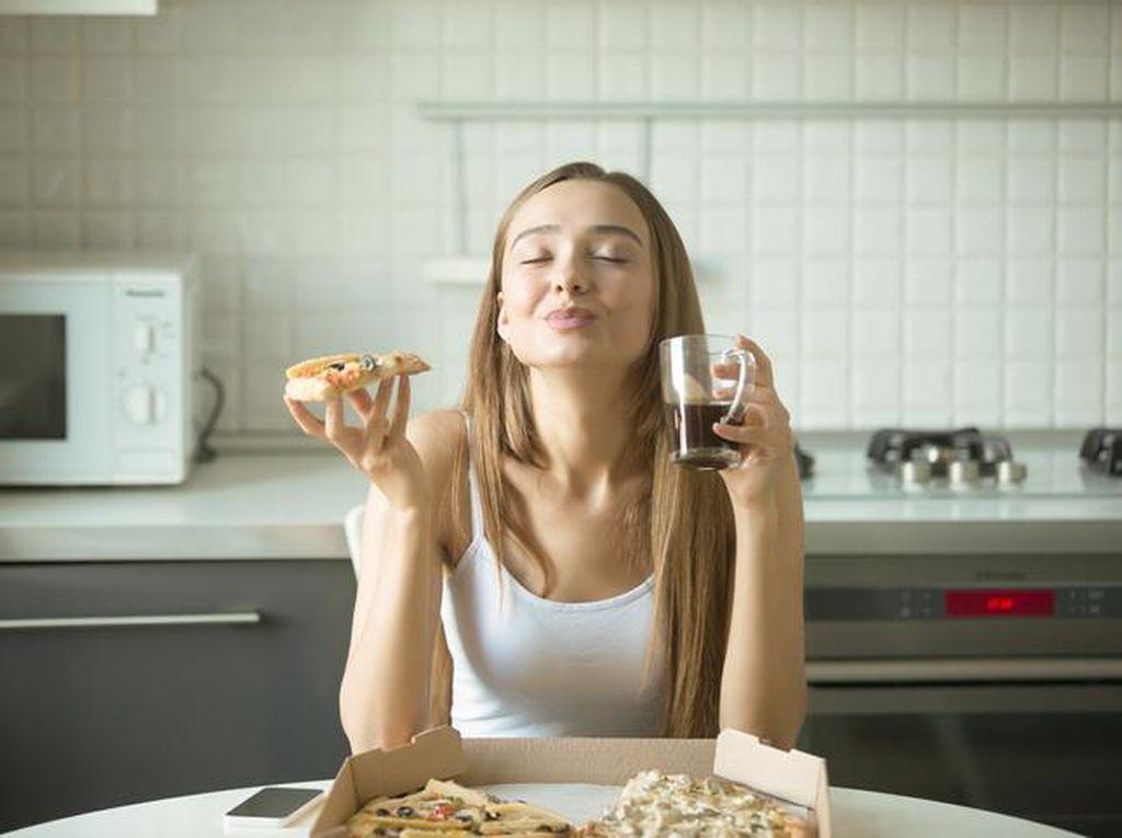 Sarapan Pizza Disebut Lebih Menyehatkan dari Sereal, Ini Kata Ahli