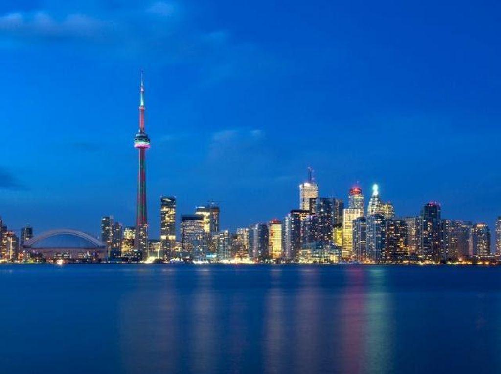 6 Gedung di Dunia Suguhkan Panorama Cantik, Ini Daftarnya