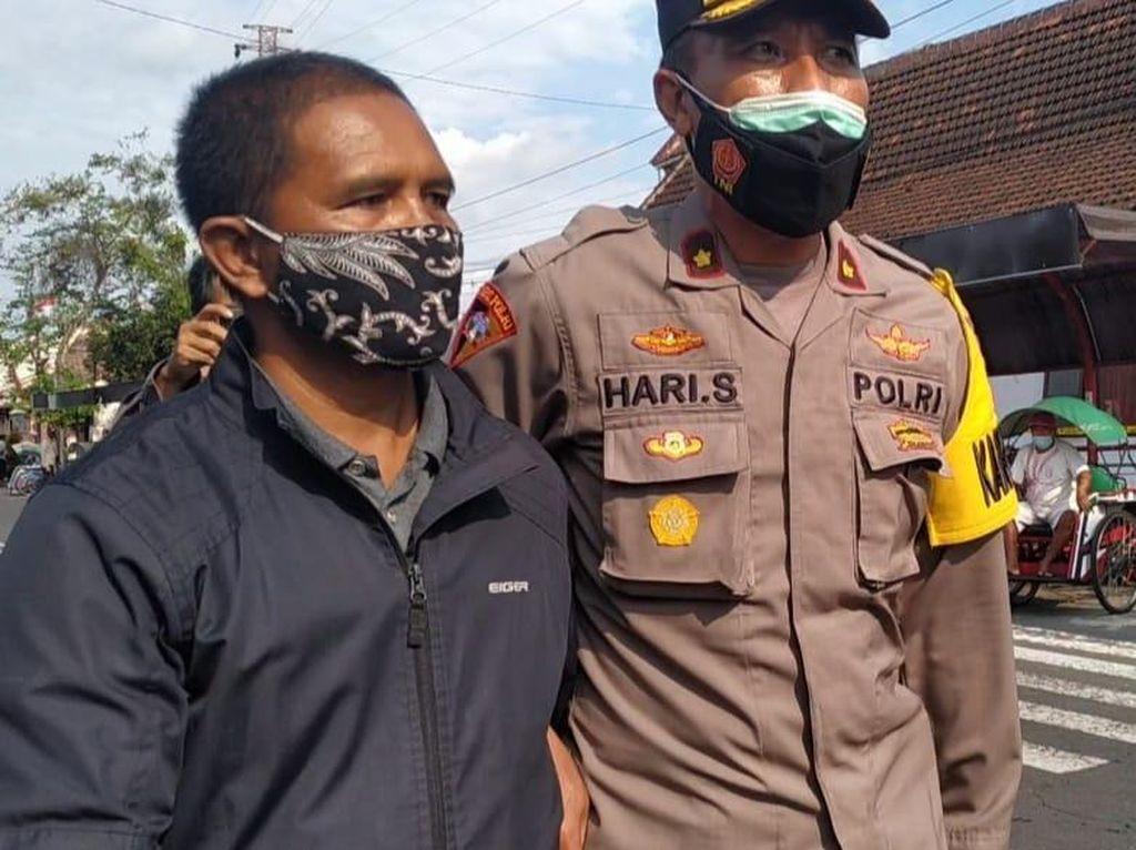 Aksi Protes Peternak Blitar ke Jokowi Berujung Dipanggil ke Istana