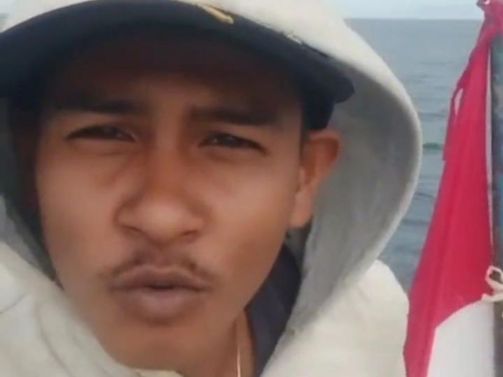 Polisi Tangkap Pria Aceh Viral Hina Polri dan Bendera Merah Putih