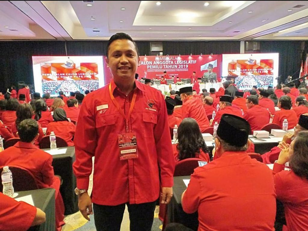 PDIP DKI Bakal Polisikan Penyebar Hoax Megawati Koma