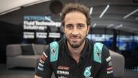 Start-Finis Paling Buncit di Atas Yamaha, Dovizioso: Aku di Sini Bukan Mau Habiskan Umur