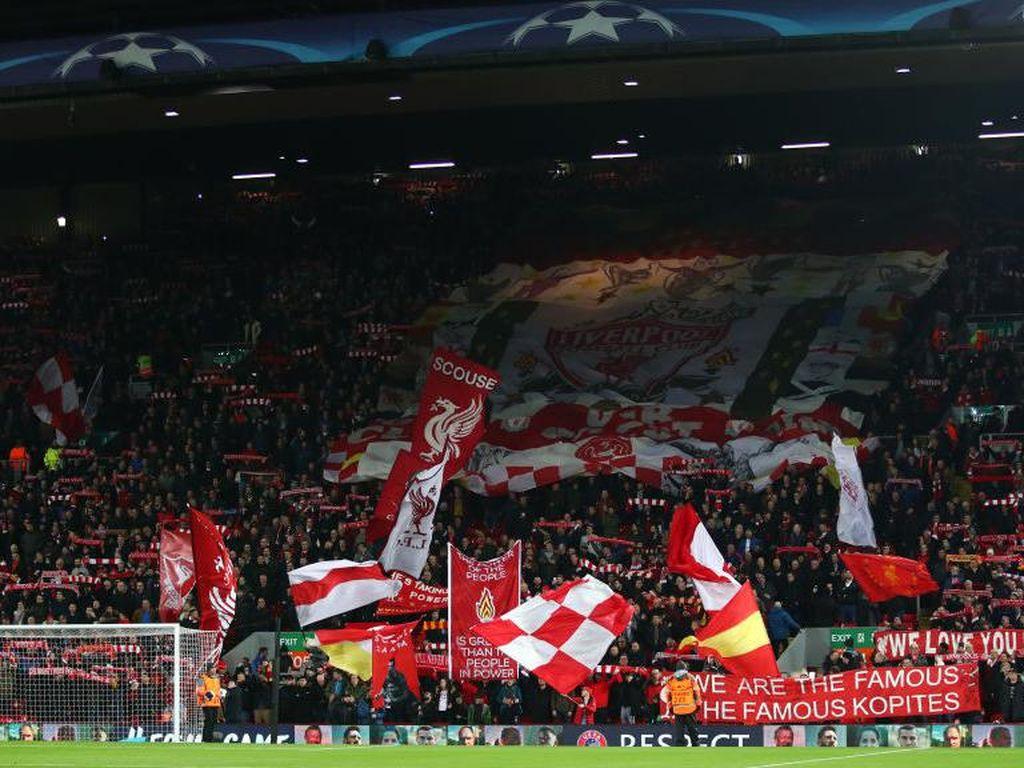 Bek Milan Ini Akui Angkernya Anfield