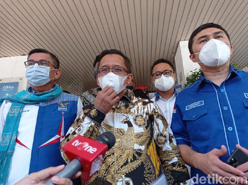 PD Nilai Saksi Kubu KLB di Sidang PTUN Tak Nyambung, Sebab Curhat Dipecat AHY