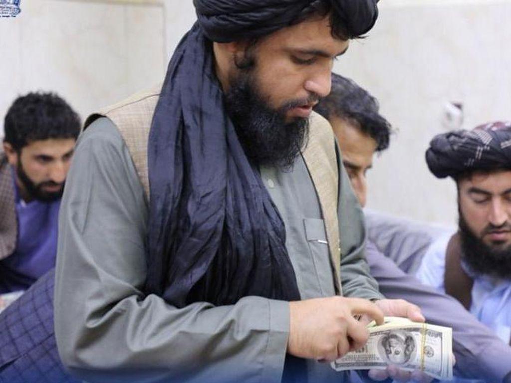 Afghanistan Diguyur Bantuan, Bagaimana Biar Nggak Dikorupsi Taliban?