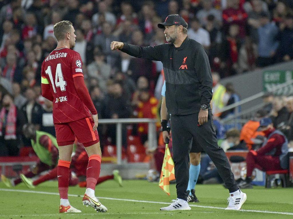 Liverpool Terbuai Permainan Sendiri
