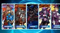 Ini Lima Hero Baru yang akan Rilis di Lost Saga Origin