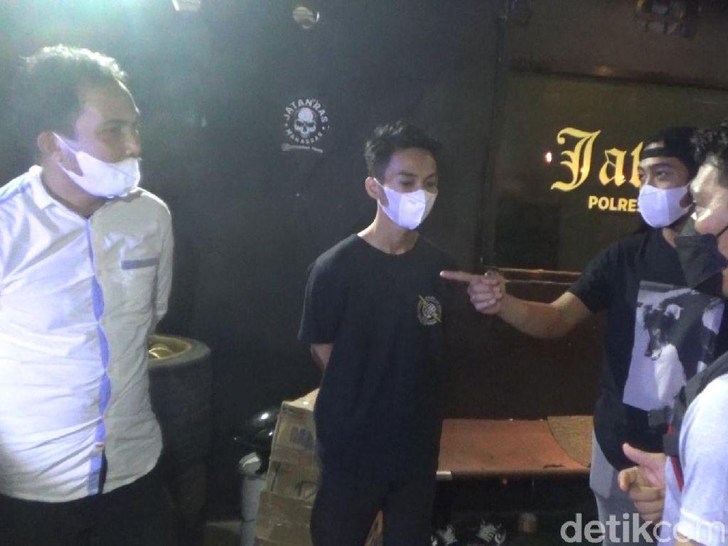 2 Maling Pembobol Balai Kota Makassar Ditangkap!