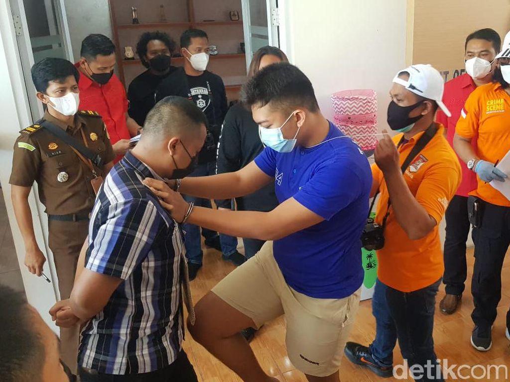 Terungkap! Fakta Baru Tewasnya Mahasiswa PIP Semarang Dipukuli Seniornya