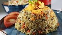 Resep Nasi Goreng Jepang yang Gurih Mantap