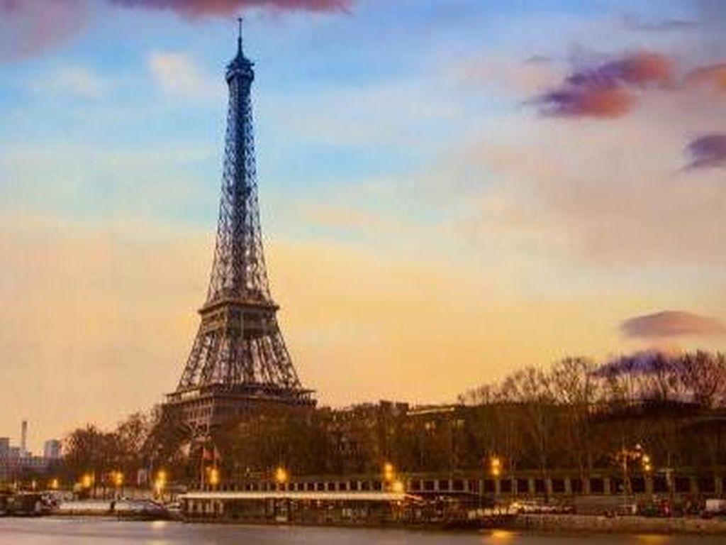 Termasuk Menara Eiffel, Ini Tempat yang Larang Wisatawan Ambil Foto