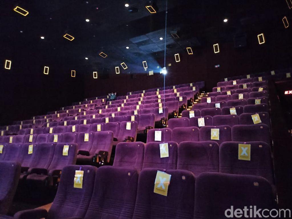 Pelonggaran PPKM untuk Anak-anak: Boleh Masuk Bioskop-Tempat Wisata