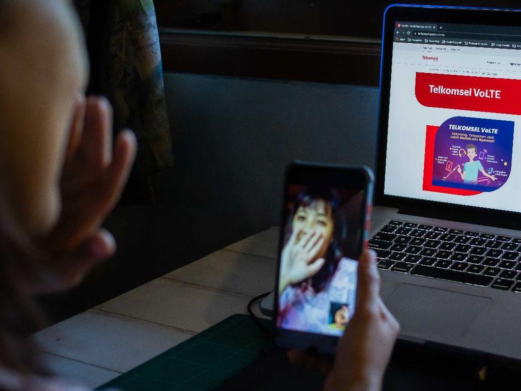 Riset: Internet 4G Telkomsel di 40 Kota Makin Kencang