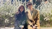 Viral Foto Yoo Yeon Seok & Shin Hyun Bin Kondangan, Bikin Penggemar Baper