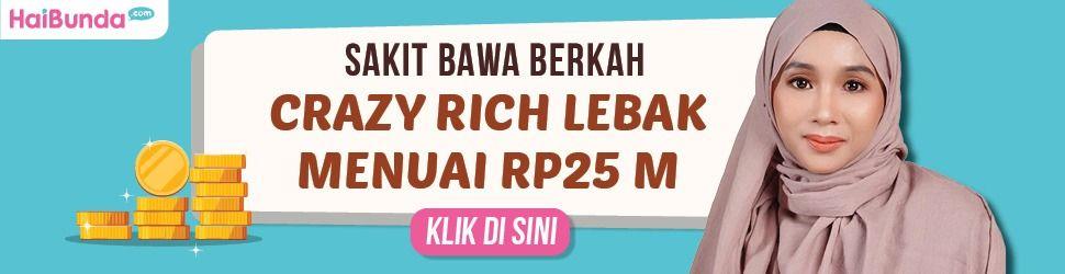 Banner Crazy Rich Lebak
