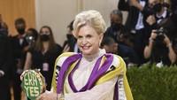 Anggota DPR Hadiri MET Gala, Pernah Jadi Kontroversi karena Pakai Burkak