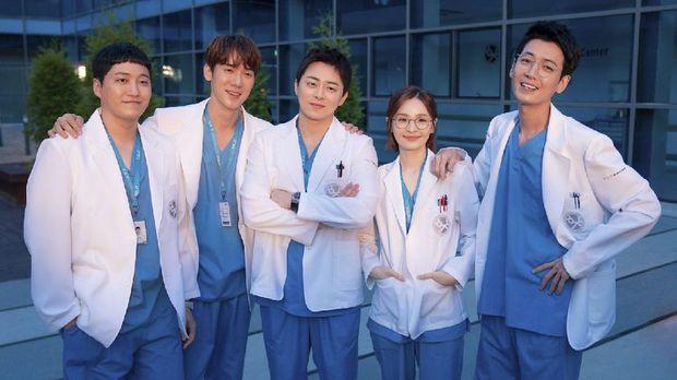 Hospital Playlist 2 Episode Akhir