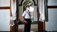 Kisah di Stasiun Bogor: Dulu Penumpang Berdesakan, Naik Atap, Kesetrum Listrik