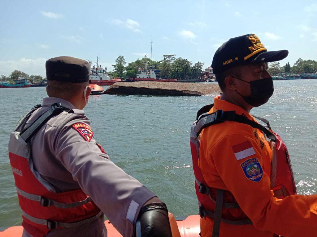Nakhoda Jadi Tersangka Terkait Tenggelamnya Kapal Pengayoman IV di Cilacap