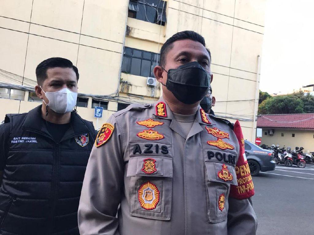 Pelapor Cabut Laporan soal Dinar Candy, Polisi Akan Lanjut ke Peradilan